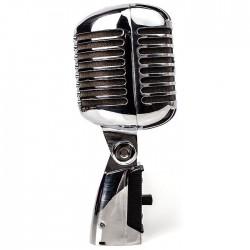 Doppler - RT-65 Nostaljik Mikrofon (Elvis Mikrofon)
