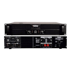 DSS - D-6000 6000 Watt Power Anfi