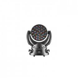 Nick 600 Wash Full Colour Moving Head - Thumbnail
