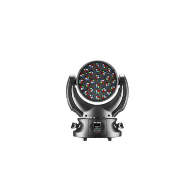 Nick 600 Wash Full Colour Moving Head