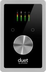 APOGEE - Duet for iOS & Mac için Ses Kartı