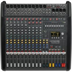 Dynacord - CMS 1000-3 10 Kanal Deck Mikser