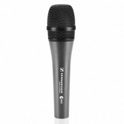 Sennheiser - E-845 Dinamik Kablolu Vokal Mikrofon