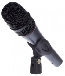 Sennheiser - E-865 Dinamik Kablolu Vokal Mikrofon