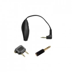 """Shure - EA655 1/4"""" Adaptör tüm (shure kulaklıklar için)"""