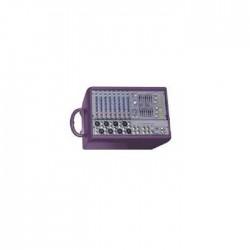 Eagletech - CB 1600 8 Kanal Küp Mixer Amfi