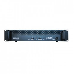 Eagletech - Q 1500 Power Amfi