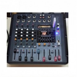 Eagletech - MP 66A /Usb Mikser