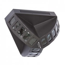 Eclips - DIAMOND Power Led RGB Üçgen Işık