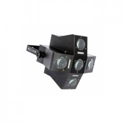 Eclips - İbiza Led'li 5 Lens + 4 Lens Strobe