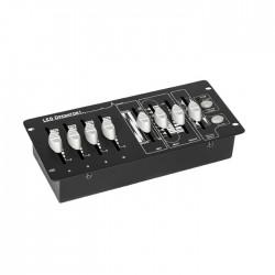 Eclips - MINI LED CONTROLLER 4 Kanal DMX Kontol Cihazı