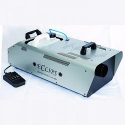 Eclips - ZF-1500 Sis Makinası 1500 Watt Sis Makinası