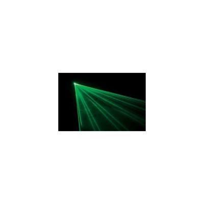 ILLUSION Yeşil Animasyon Lazer