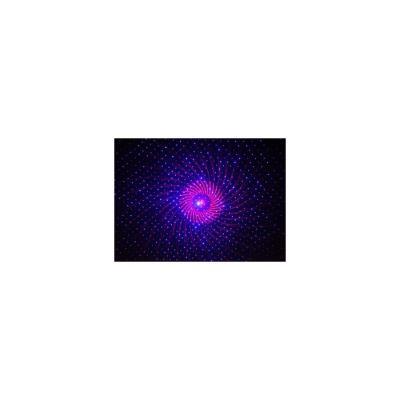INFINITY Mavi, Kırmızı İki Göz Lazer