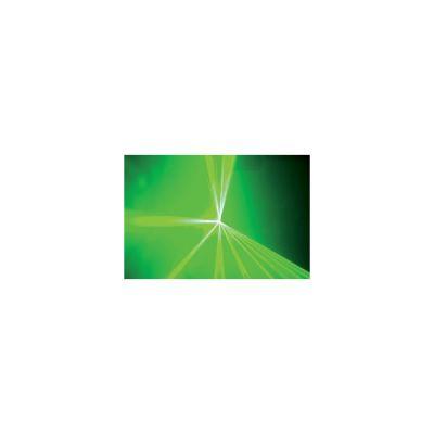 X-100 Yeşil Perde Lazer