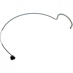 Shure - ECRB Dual Ear Clip Mikrofon On Right Side Black