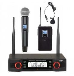 Electro Dynamic - Dy-202 EY Kablosuz Mikrofon