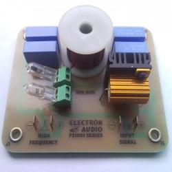 Electron Audio - PS 1001 (1600 Hz) Tek Yollu Hoparlör Koruma Devresi