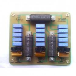 Electron Audio - PS 1002D (2000 Hz) İki Yollu Kabin Koruma Filtresi