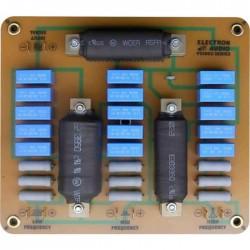 Electron Audio - PS 1003 Üç Yollu Kabin Filtresi