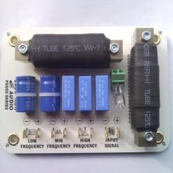 Electron Audio - PS 503 PREMIUM Serisi Üç Yollu Hoparlör Filtresi