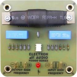 Electron Audio - PS1000 Tek Yollu Hoparlör Koruma Devresi(Bobin Çapı:1.7 ve 2)