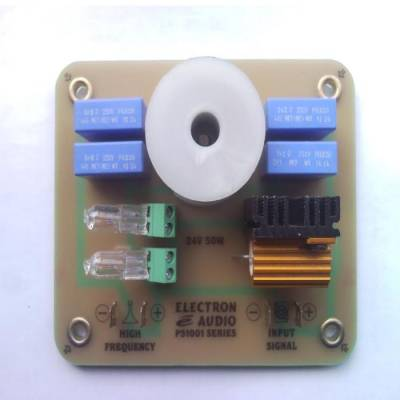 PS1001 (3000 Hz) Tek Yollu Hoparlör Filtresi