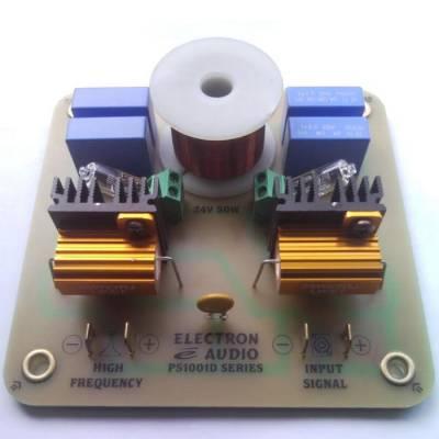 PS1001D (1600 Hz) Tek Yollu Hoparlör Filtresi
