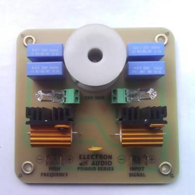 PS1001D (3000 Hz) Tek Yollu Hoparlör Filtresi