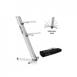 Eralpro - Deltex Maxi Klavye Standı