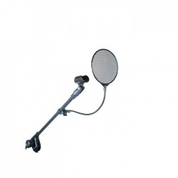 Eralpro - Metal Pop Filter