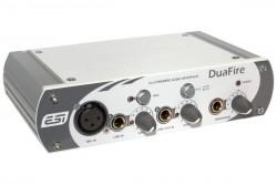 ESI Audio - DuaFire