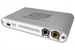 ESI Audio - Gigaport HD+