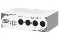 ESI Audio - M4U XL