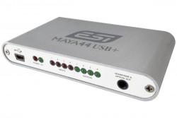 ESI Audio - Maya44 USB+