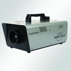 Euroclub - Foger 900 Sis Makinası 900W
