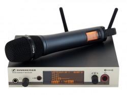 Sennheiser - EW 335 Uhf El Tipi Telsiz Mikrofon 24ch