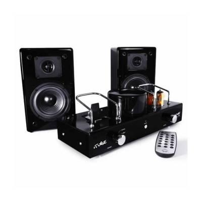 Carbon MkII - Speakers