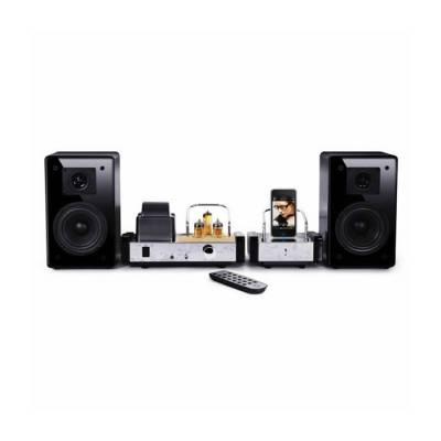 iTube MkII - Speakers