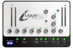 Focusrite - Focusrite Liquid Mix 16 16 kanal firewire miks işlemcisi