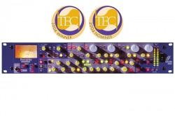 Focusrite - ISA 430 MkII Prodüksiyon kanal şeridi