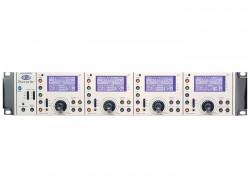 Focusrite - Liquid 4PRE 4 kanal mikrofon preamplifikatörü