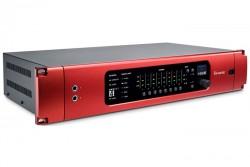 Focusrite - Red Net 4 8 kanal uzantan kumandalı network sistemi