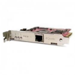 Focusrite - RedNet PCIe Card