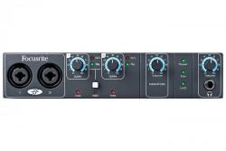 Focusrite - Saffire PRO 14 Focusrite mikrofon preamplifikatörü