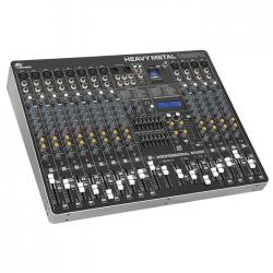 Fomix - HM-1222FX USB Mikser