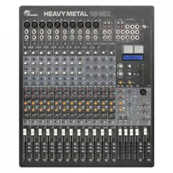 Fomix - HM-1642FX USB Mixer