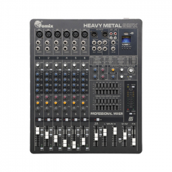 Fomix - HM-62FX USB Mikrofon