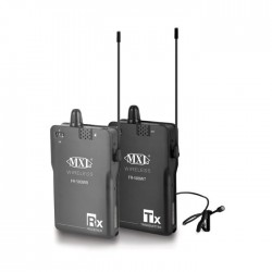 MXL Microphones - FR-500 WK Kamera Mikrofon Seti