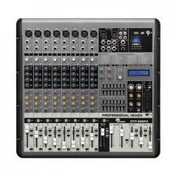 Fomix - GTP 822FX Power Mikser